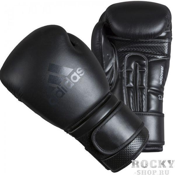 Перчатки боксерские Super Pro, 16 унций Adidas