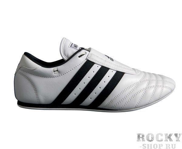 Купить Степки для тхэквондо Adi-Sm 2 Adidas бело-черные (арт. 5062)