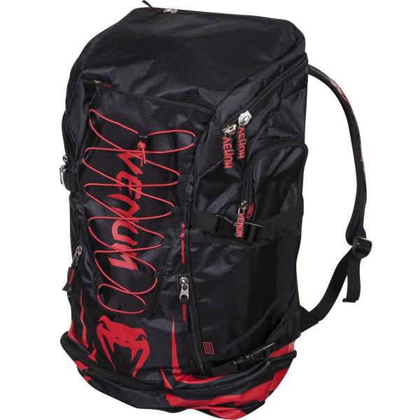 Купить Рюкзак Venum Challenger Xtreme Back Pack - Red Devil