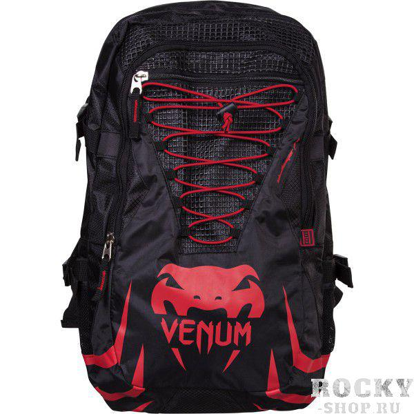 Рюкзак Venum «Challenger Pro» Backpack - Red Devil