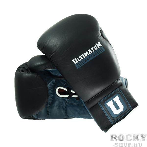 Купить Тренировочные перчатки Gen3 Lace-Up UltimatumBoxing 14 oz (арт. 5123)
