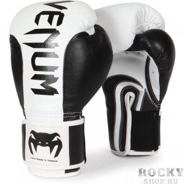 Перчатки боксерские Venum Absolute Black/White, 10 унций VenumБоксерские перчатки<br>Перчатки боксерские Venum Absolute Black/White обладают великолепной защитой в 5 слоев пены! Наиболее удобные перчатки, которые Вы когда-либо носили. Особенности:самые выдающиеся перчатки от Venum. Профессиональное исполнение на высочайшем уровне. 100% кожа Nappa100% прилегание большого пальца для максимальной безопасностирельефный 3D логотип Venumширокий ремень на липучке<br>