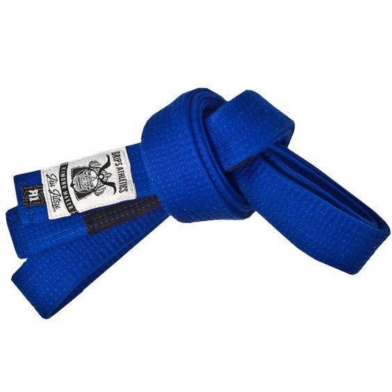 Пояс для кимоно бжж Grips Athletics (арт. 5373)  - купить со скидкой