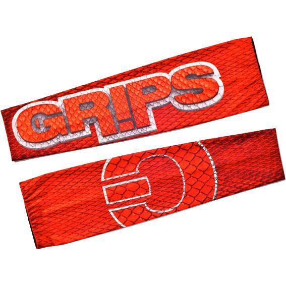 Защитный рукав Grips Red Dragon Athletics (арт. 5399)  - купить со скидкой