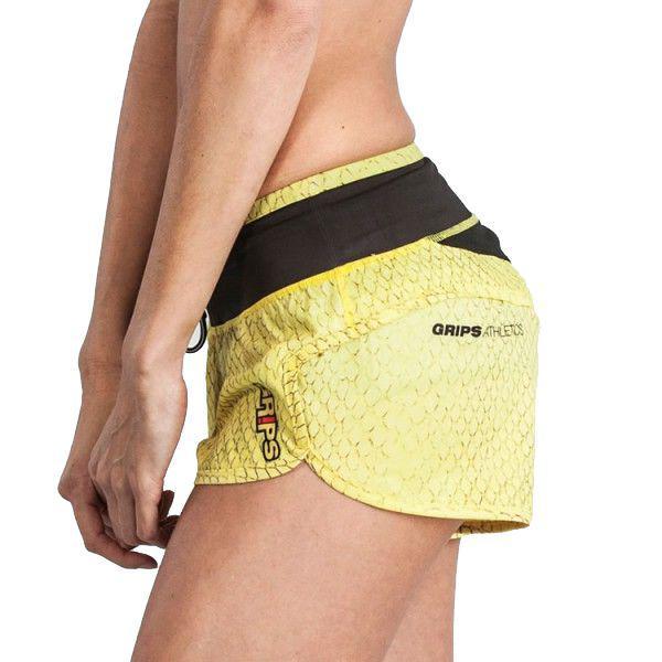 Купить Женские шорты Grips Dragon Athletics (арт. 5420)
