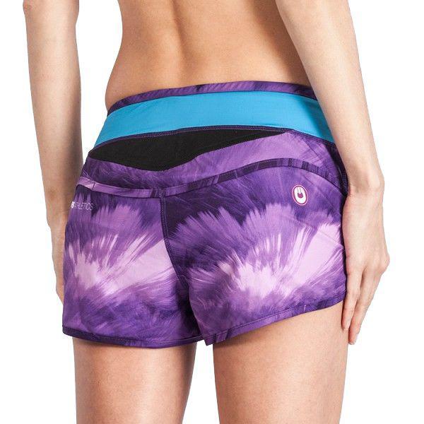 Купить Женские шорты Grips Spring Athletics (арт. 5422)