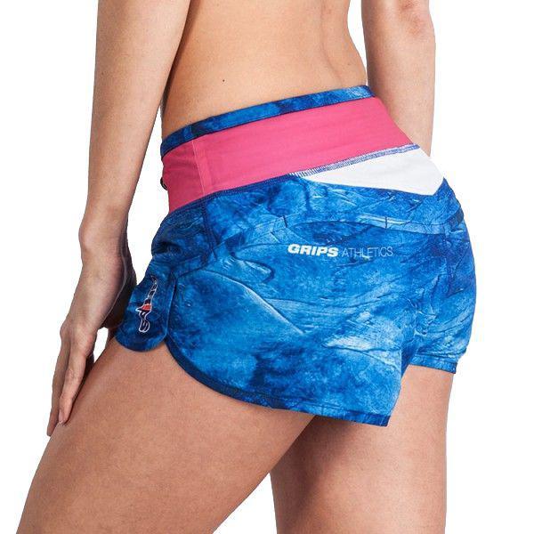 Купить Женские шорты Grips Magma Athletics (арт. 5424)
