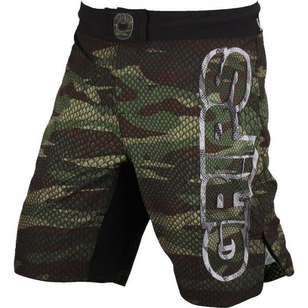 ММА шорты Grips Athletics (арт. 5435)  - купить со скидкой