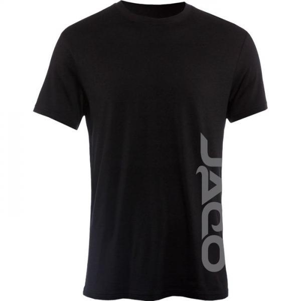Футболка Jaco Logo Crew Clothing (арт. 5469)  - купить со скидкой