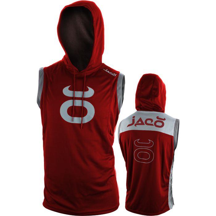 Купить Кофта-безрукавка Jaco Clothing (арт. 5480)