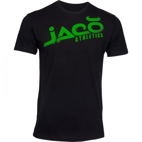 Купить Футболка Jaco Overspray Crew Clothing (арт. 5482)