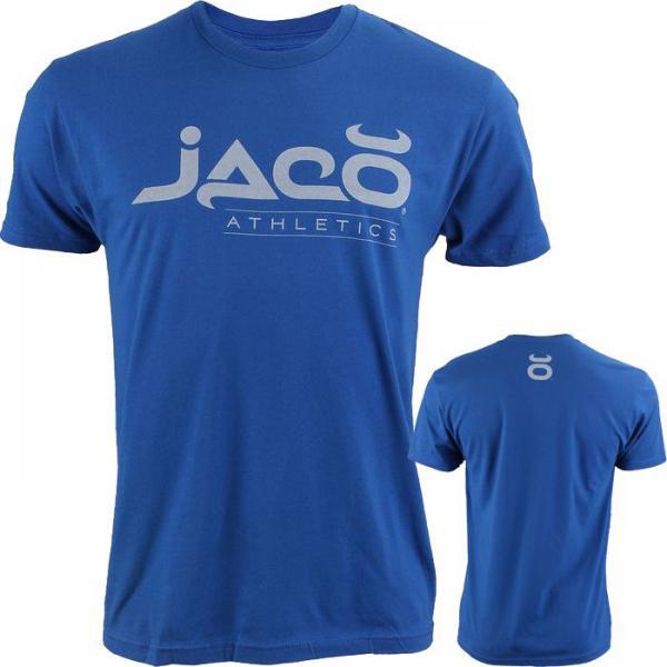 Футболка Jaco Athletics Crew Clothing (арт. 5484)  - купить со скидкой