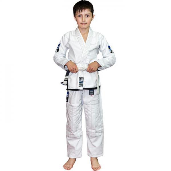 Детское кимоно для БЖЖ Do Or Die (арт. 5549)  - купить со скидкой