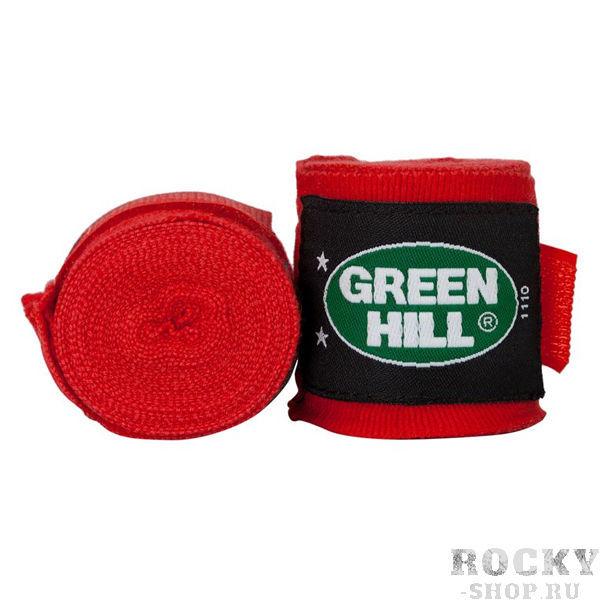 Бинт боксерский, эластичный, 3 метра, 3 метра Green HillБоксерские бинты<br>Эластичные бинты для бокса. &amp;lt;p&amp;gt;Преимущества:&amp;lt;/p&amp;gt;    &amp;lt;li&amp;gt;Изготовлен из полиэстера и хлопка&amp;lt;/li&amp;gt;<br>    &amp;lt;li&amp;gt;Петля для большого пальца&amp;lt;/li&amp;gt;<br>    &amp;lt;li&amp;gt;Липучка для фиксация&amp;lt;/li&amp;gt;<br>