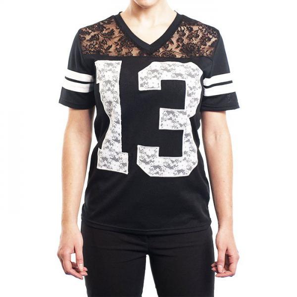 Купить Женская футболка Headrush 13th (арт. 5600)