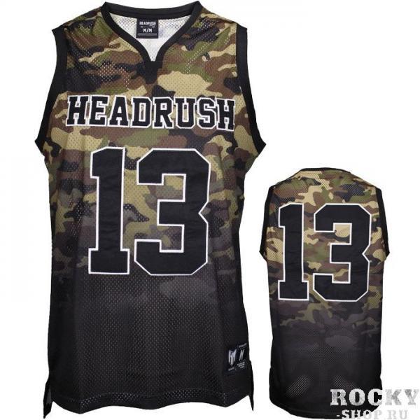 Майка Headrush 13th Team Jersey (арт. 5605)  - купить со скидкой