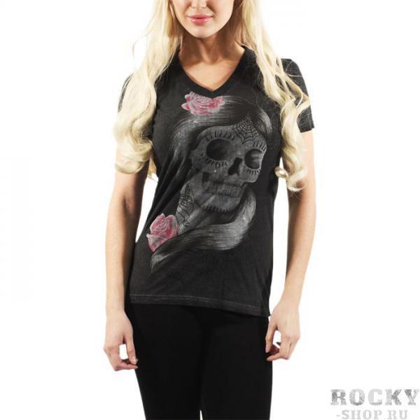 Купить Женская футболка headrush nina Headrush (арт. 5631)