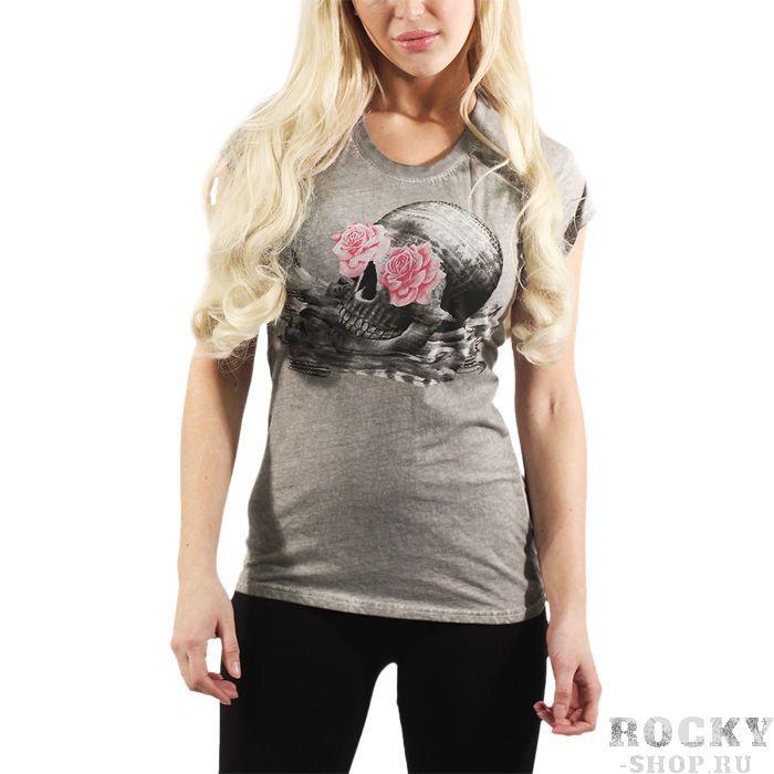 Купить Женская футболка headrush jane 2.0 Headrush (арт. 5635)