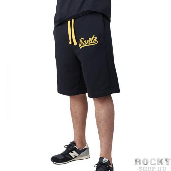 Тренировочные шорты Manto Tokyo 15 (арт. 5678)  - купить со скидкой