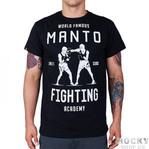 Купить Футболка Manto Academy (арт. 5706)
