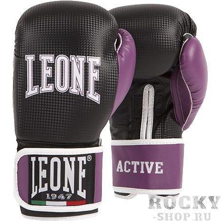 Купить Боксерские перчатки Active Lady Leone 10 oz (арт. 5745)