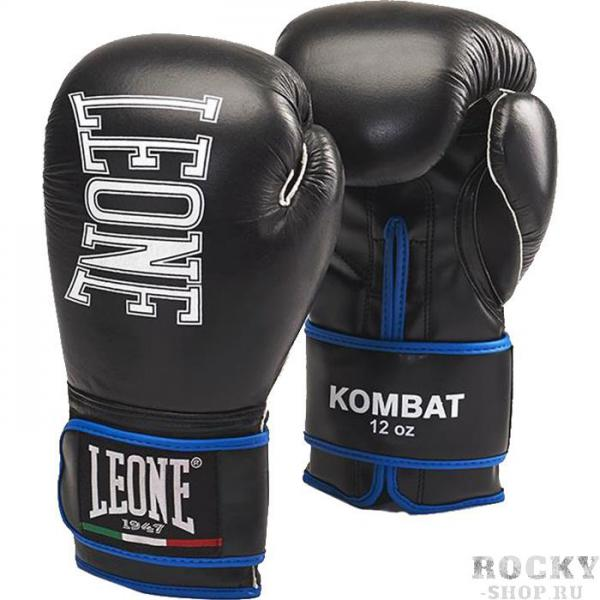 Купить Боксерские перчатки Leone Kombat 10 oz (арт. 5746)
