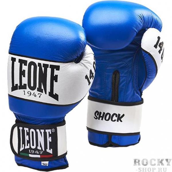 Купить Боксерские перчатки Leone Shock 16 oz (арт. 5756)