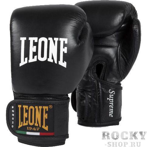 Купить Боксерские перчатки Leone Supreme 10 oz (арт. 5769)