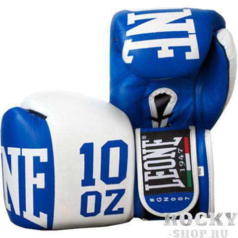 Купить Боксерские перчатки Leone Elite 10 oz (арт. 5773)