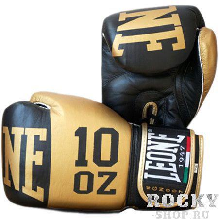 Купить Боксерские перчатки Leone Elite 10 oz (арт. 5774)