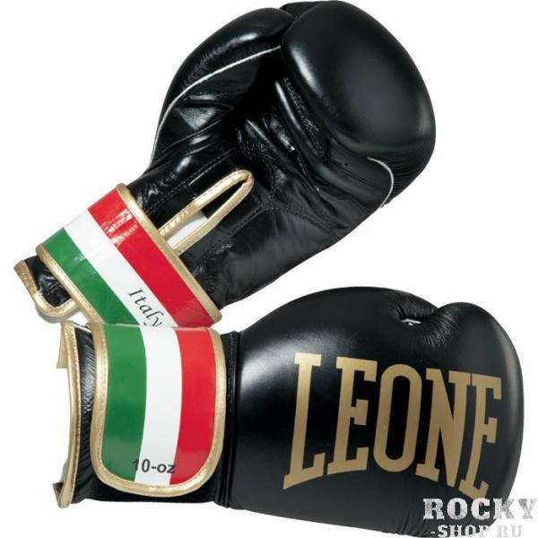 Купить Боксерские перчатки Leone Italy 10 oz (арт. 5787)