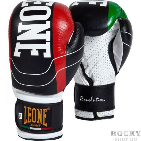 Купить Боксерские перчатки Leone Revolution 10 oz (арт. 5788)