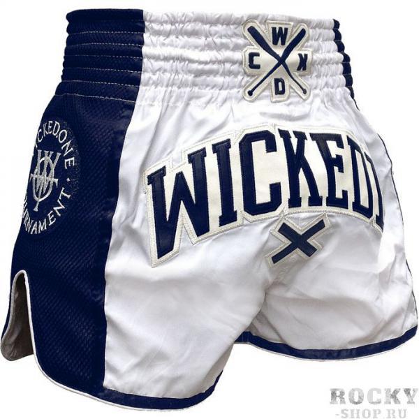 Купить Тайские шорты Wicked One Muaythai W.O.T. (арт. 5805)