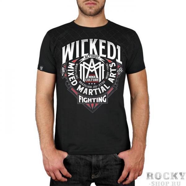 Купить Футболка wicked one mma Wicked One (арт. 5835)