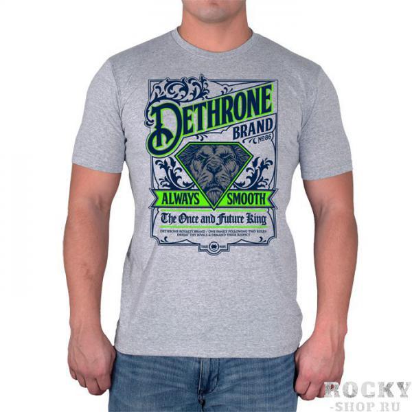 Купить Футболка Dethrone Royalty Smooth King (арт. 5937)
