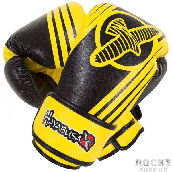 Купить Боксерские перчатки Hayabusa Ikusa Recast 12oz 12 oz (арт. 5949)