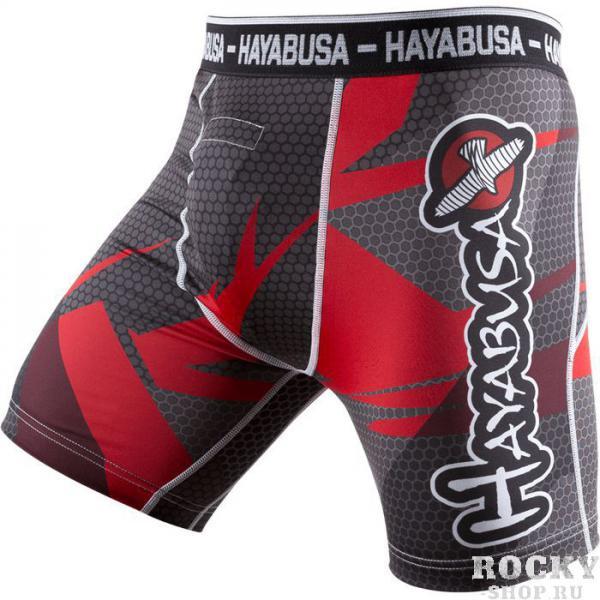 Купить Компрессионные шорты Hayabusa Metaru (арт. 5950)