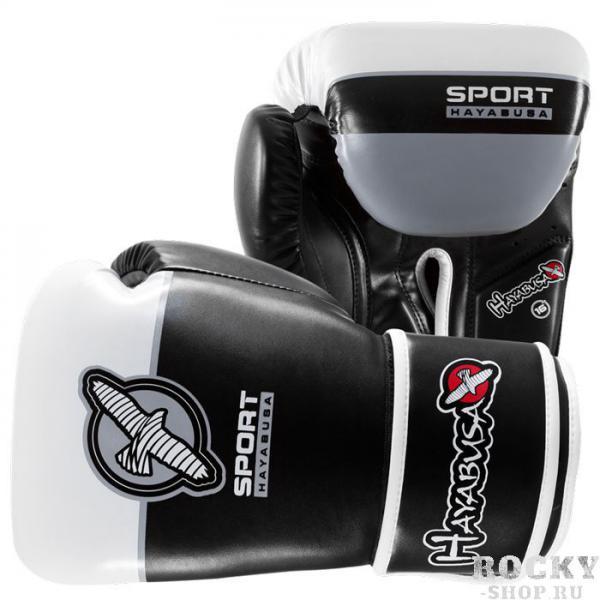 Купить Боксерские перчатки Hayabusa SL 16 oz (арт. 5965)