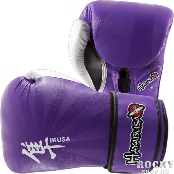 Купить Боксерские перчатки Hayabusa Ikusa 16 Oz oz (арт. 5968)