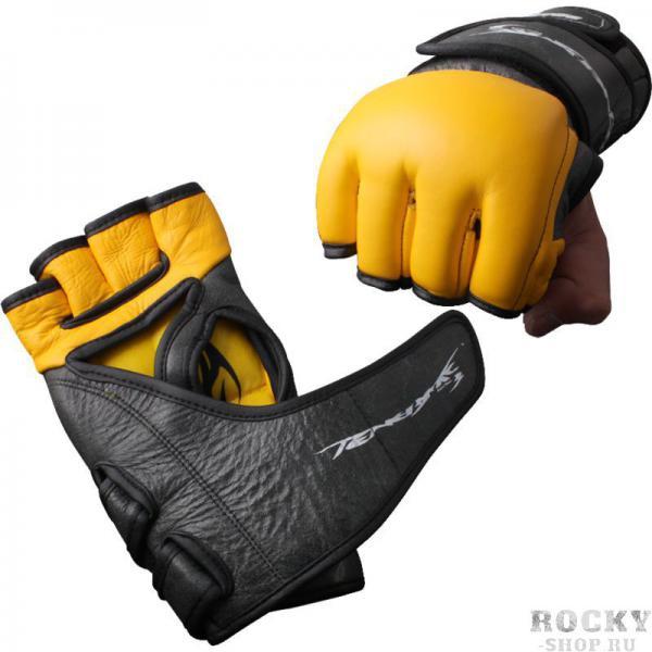 Купить МMA перчатки PunchTown Tenebrae (арт. 5974)