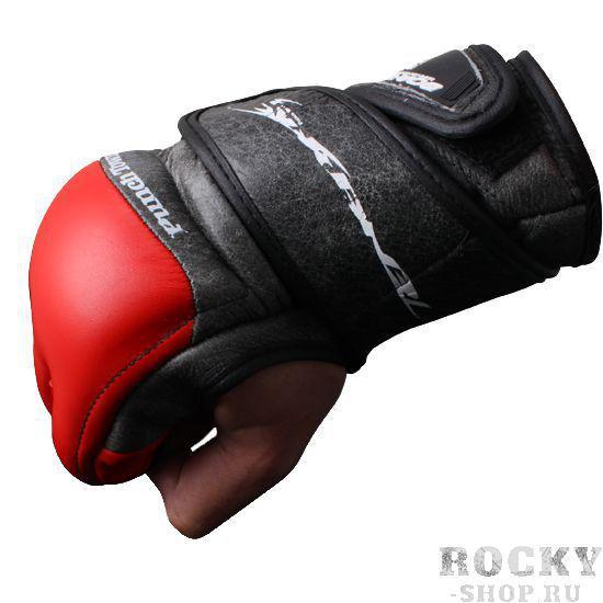 Купить МMA перчатки PunchTown Tenebrae (арт. 5975)