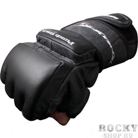 Купить МMA перчатки PunchTown Tenebrae (арт. 5976)