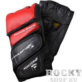 Купить МMA перчатки PunchTown Tenebrae (арт. 5977)