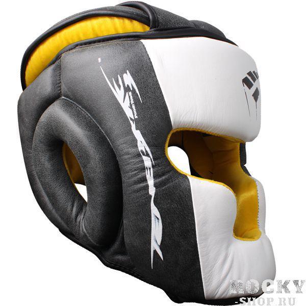 Купить Боксерский шлем PunchTown (арт. 5980)