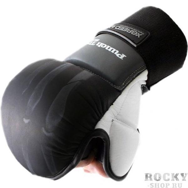 Тренировочные MMA перчатки PunchTown (арт. 5983)  - купить со скидкой