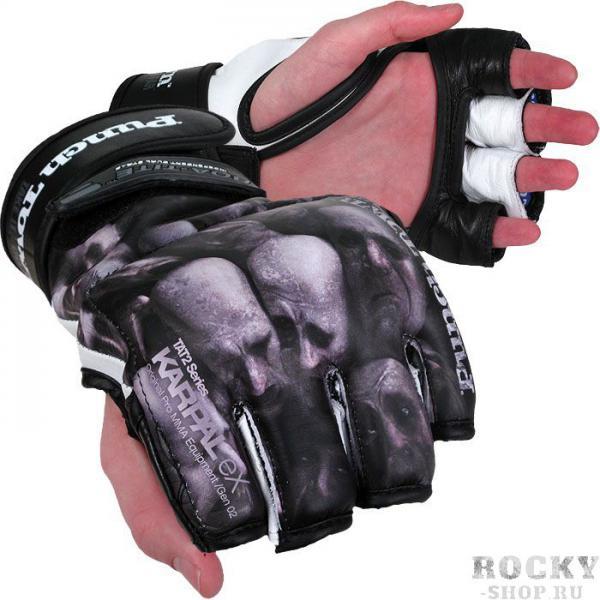 Купить ММА перчатки PunchTown Souls (арт. 5985)