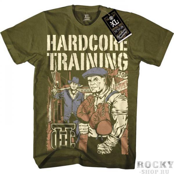 Купить Футболка Hardcore Training New York 2.0 (арт. 5995)