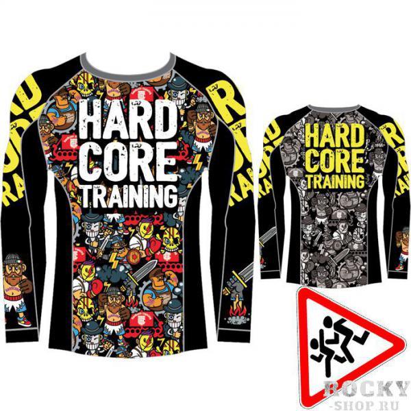 Купить Детский рашгард Hardcore Training (арт. 5997)