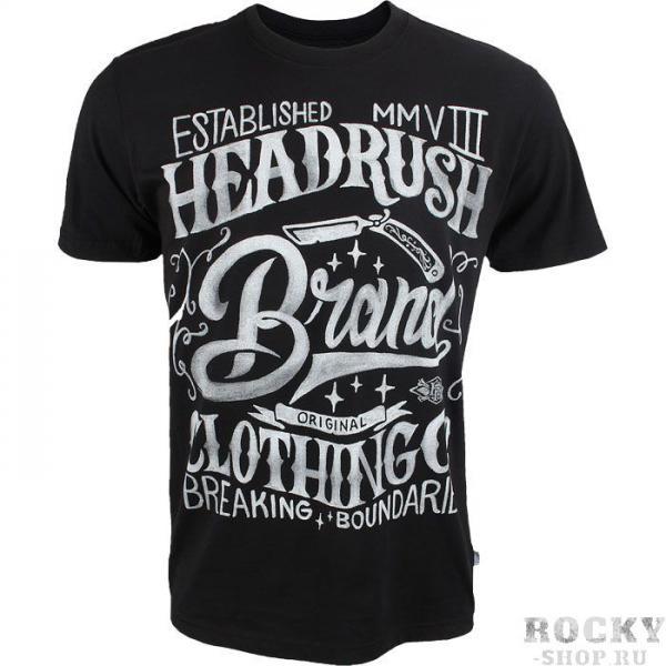 Купить Футболка headrush Headrush (арт. 6004)