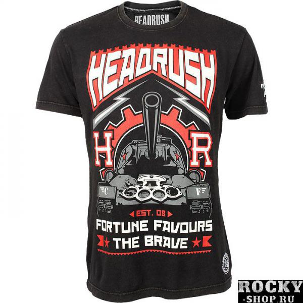 Футболка Headrush Alexander Volkov